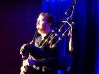"""Dàimh beim """"Highland Blast 2017 - A Taste of Scotland"""""""