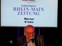 """Jan Tengeler """"Sounds of Heimat"""""""