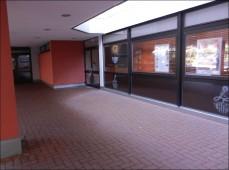 Eingang Clubebene