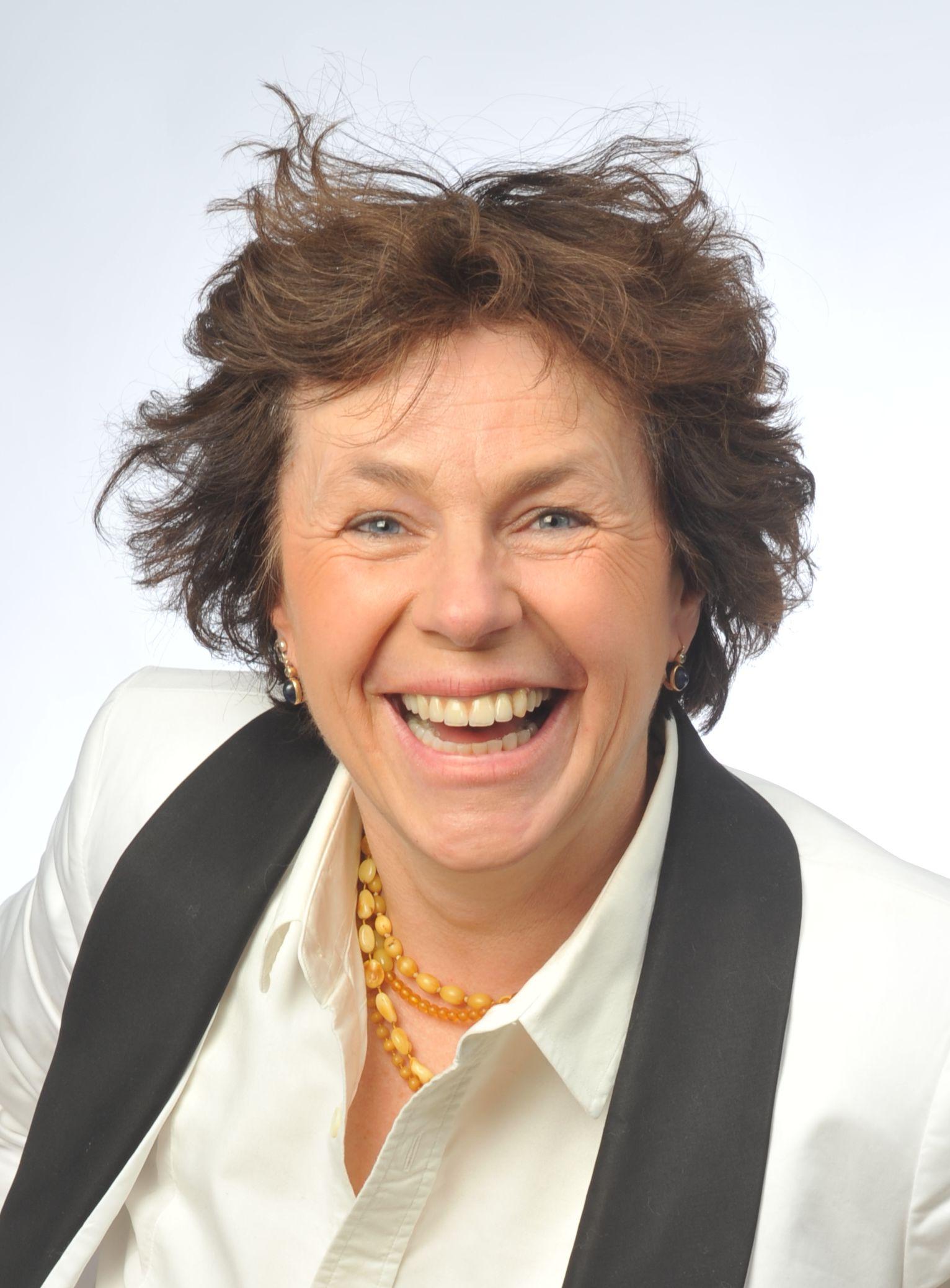 Margie Kinsky