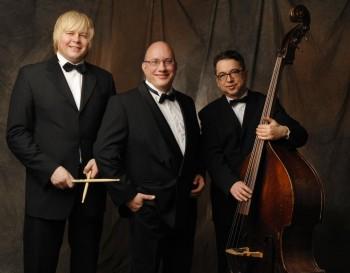 Jörg Hegemann Trio