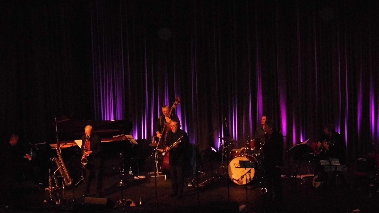 Barrelhouse Jazzband - 13.01.2013