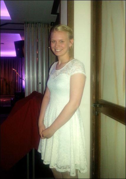 KGB - Lena Poppe - 11.10.2014