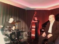 Jörg Hegemann Trio - Boogie Woogie - 05.09.2014