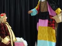 """Kindertheater 1 + 1 - Das tapfere Schneiderlein"""" - 21.09.2014"""