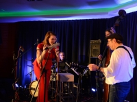 Late Night Jazz Foundation - 15.02.2014