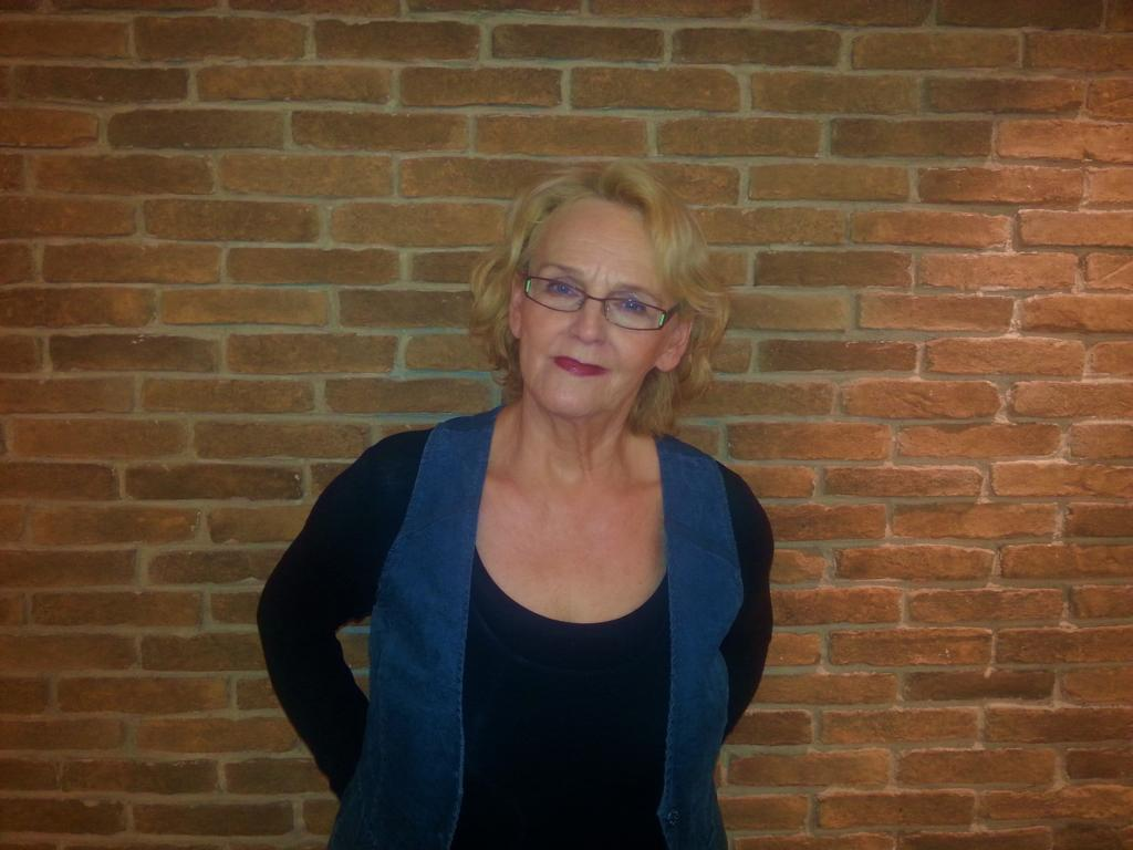 "Barbara Kuster - ""Haltung ist alles"" - 28.02.2015"