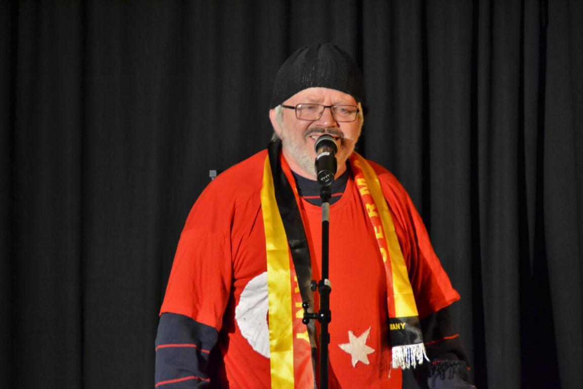 KGB - Bernd Wiegand - 28.03.2015
