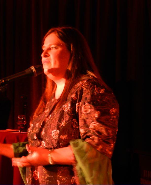 KGB - Petra Hofmann - 03.10.2015
