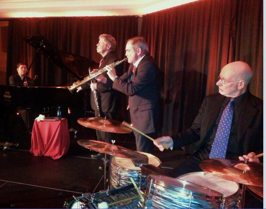 "International Trio - ""Tournee 2015"" - 04.04.2015"