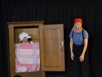 """Theater 1 + 1 - """"Rumpelfrosch im Gück"""" - 22.03.2015"""
