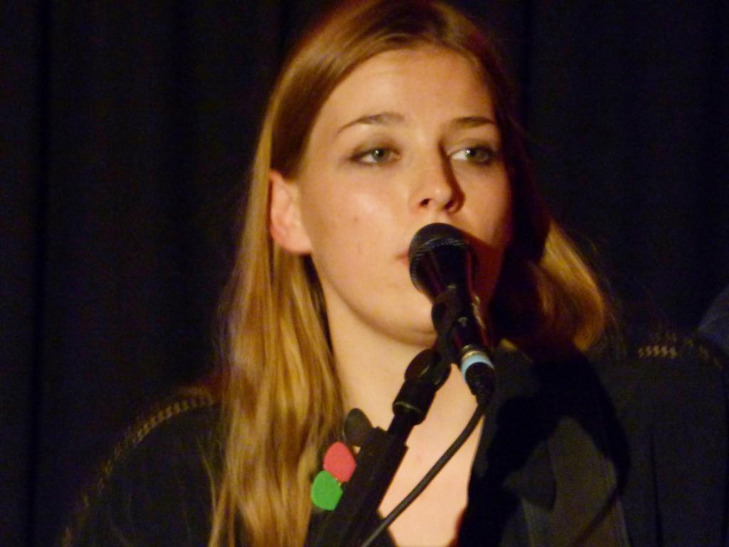 Hanne Kah & Band - 15.10.2016