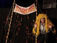 "Theater Chapiteau - ""Ritter Rost im Zirkus"" - 04.09.2016"