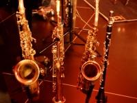 Barrelhouse Jazzband - 10.01.2016