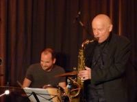 Night Jazz Foundation feat. Gerd Dudek - 26.11.2016
