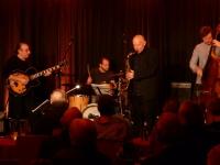 Night Jazz Foundation feat. Gerd Dudek - 26.11.2016