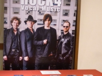 "Rock4 - ""Best of 15 Years"" - 01.04.2016"
