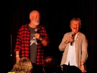 """Margie Kinsky & Bill Mockridge - """"Hurra, wir lieben noch"""" - 16.09.2017"""
