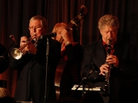 Barrelhouse Jazzband - 25.01.2017