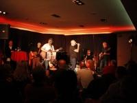 KGB VII - Startplatz 1: P@norama Band - 18.11.2017