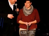 KGB VII - 1. Kaddy Kupfer - 18.11.2017