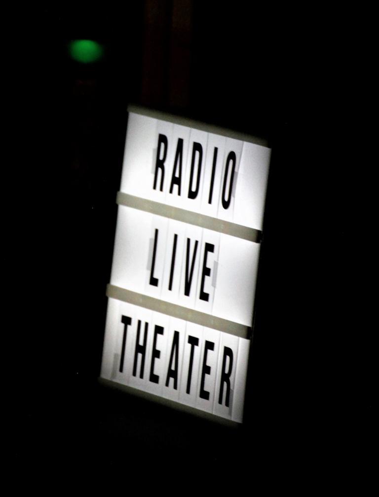 """HR2 RadioLiveTheater - """"Der Hund der Baskervilles"""" - 18.03.2018"""