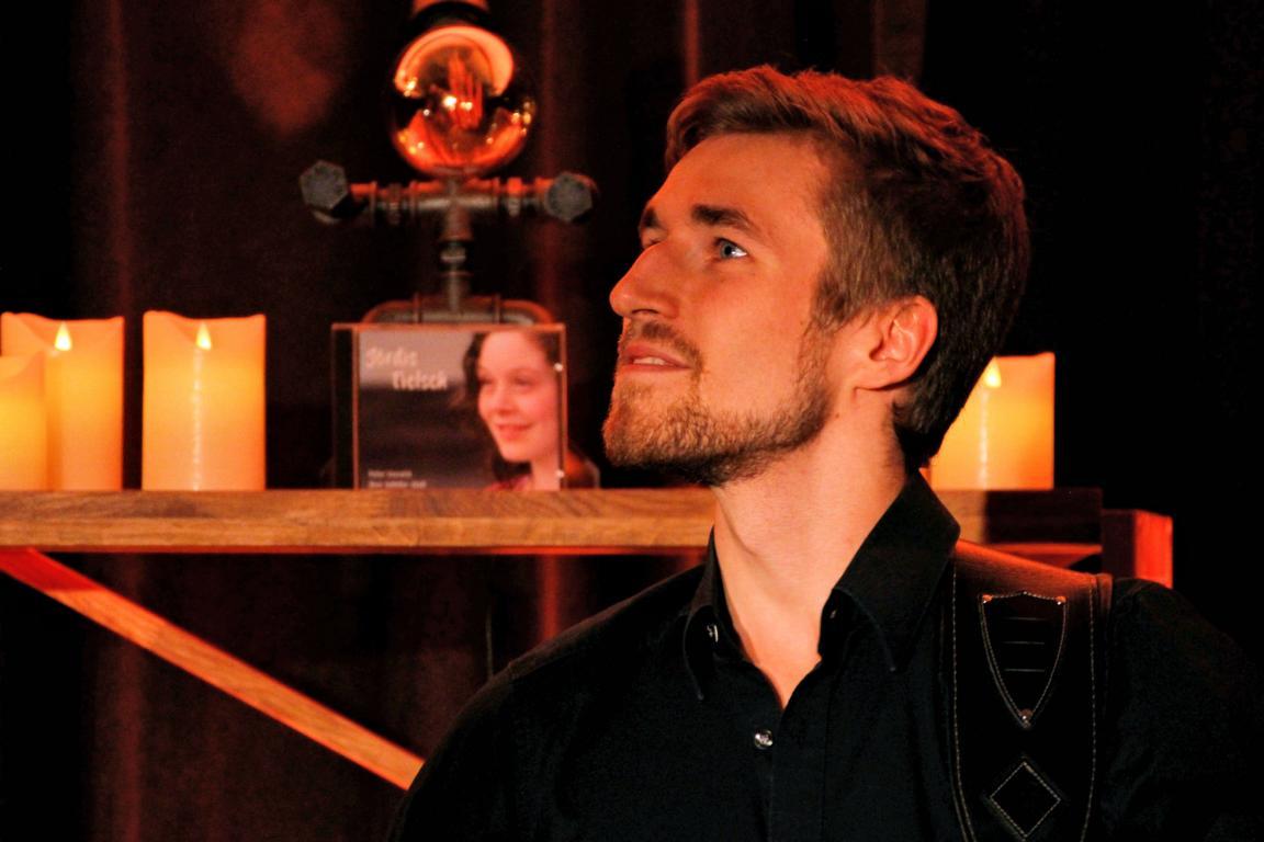 3. Limburger Acoustic Night mit  Jördis Tielsch und Rebecca & Daniel  - 08.12.2018