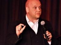 KGB VIII - 27.04.2018 - Moderator Gerd Burrmann