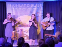 "Highland Blast 2018  - ""A Taste of Scotland"" - 09.11.2018"