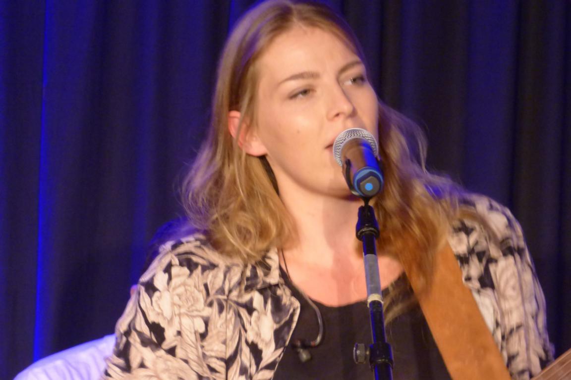 "Hanne Kah Band - ""Y"" - 14.09.2019"