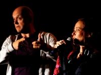 "Gerd Buurmann & Viktoria Burkert - ""Das Leben  - ein Nudelsalat"" - 12.10.2019"