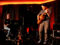 """Sven Garrecht Trio - """"Kleinstadttiger"""" - 29.11.2019"""