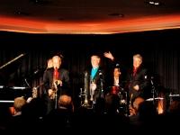 Barrelhouse Jazzband - 13.01.2019