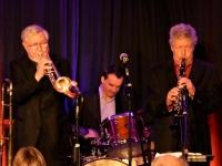 Barrelhouse Jazzband - 11.01.2020