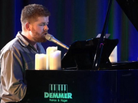 David Fachinger - Live Stream - 01.04.2021