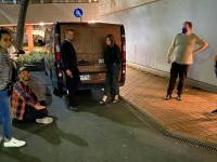"""Limburger Kulturleuchten 7.0 "" - 29.05.2021 - Die Crew"