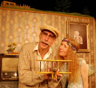 Theater Die Mimosen