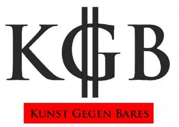 2014-10-11 'KGB' Logo q