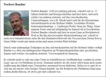 Norbert Bandur
